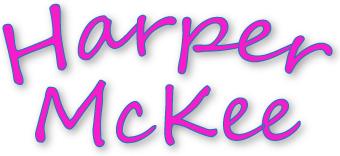 Harper McKee